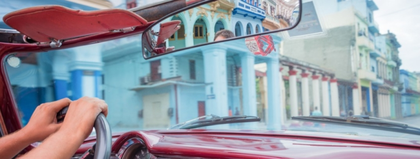 You can fly from Vancouver to Havana for $338 roundtrip this fall