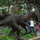 Los dinosaurios regresan a La Habana