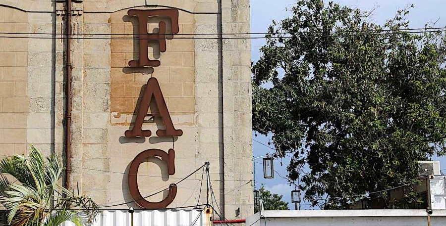 Una fábrica para el arte digital en La Habana