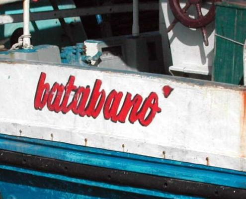 Reabre la terminal del puerto de Batabanó