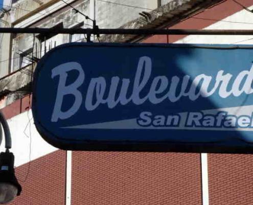 Metamorfosis del bulevar de San Rafael en La Habana