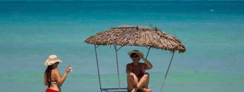 Mintur quiere convertir a Varadero en la mejor playa del mundo