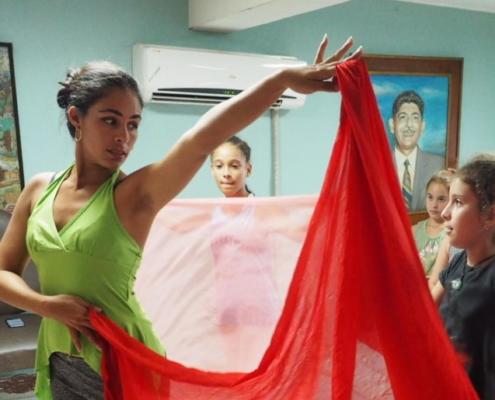 The hidden lives of Arabs in Cuba