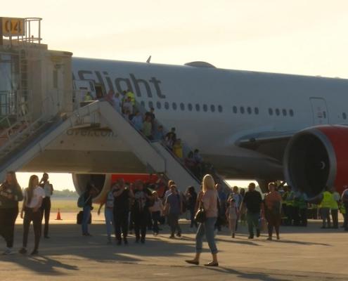 El operador turístico ruso Coral Travel abre ruta turística a Varadero