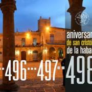 Producen video clip en homenaje al Aniversario 500 de La Habana
