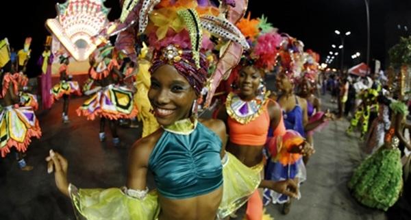 Comienza este sábado el Carnaval de La Habana