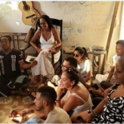 Religious Rituals in Cuba without Animal Sacrifices