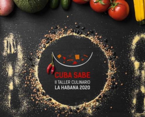 II Taller Culinario La Habana 2020