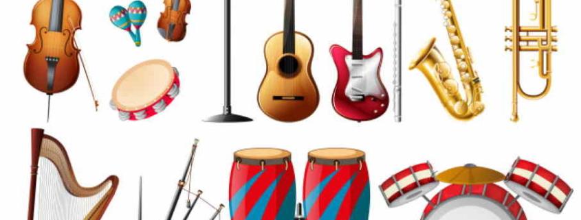 ¿Dónde comprar instrumentos musicales en Cuba?