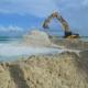 Varadero gets its biggest sand replenishment