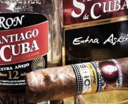 El ron cubano Santiago pasa a manos de una empresa mixta Cuba-Reino Unido