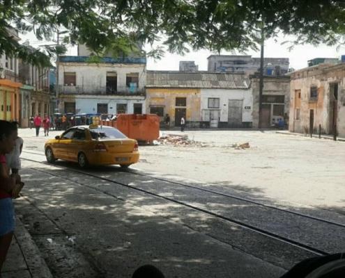 """""""Choferes que no respetan leyes"""": Taxista cobra el doble de lo establecido en La Habana"""