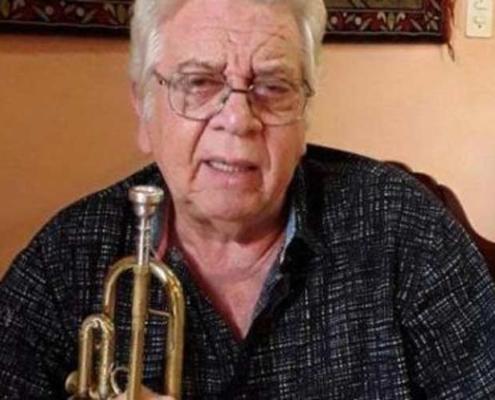 Cuban Trumpeter Sergio Pichardo dies