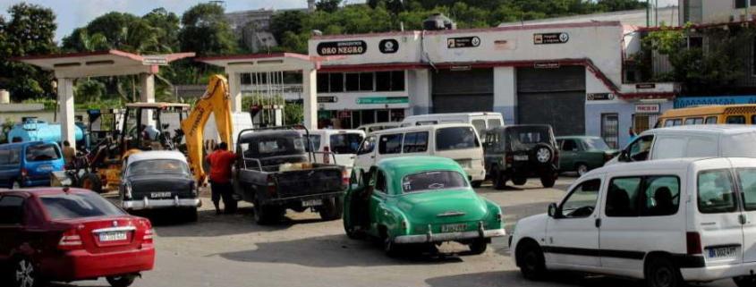 Cuba facing acute fuel shortage due to U.S. sanctions