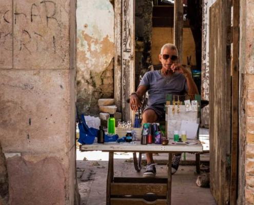 Difícil situación para el turismo en Cuba