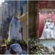 Procesión en Cuba de la Virgen de las Mercedes, Patrona de los Presos