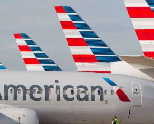 American Airlines wants more flights to Havana