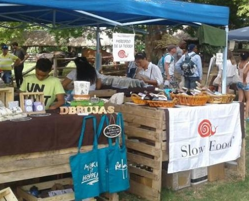 THE FIRST MARKET IN THE EARTH COMES IN CUBA FOR A HEALTHY LOCAL FOOD
