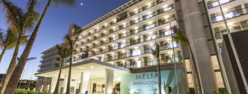 President Miguel Díaz-Canel opens Meliá Varadero Internacional Hotel