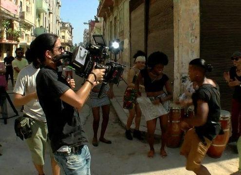 Le gouvernement légalise le cinéma indépendant a Cuba