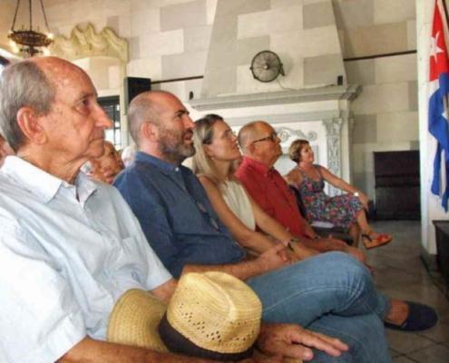 Día de Asturias en La Habana, éxito inesperado