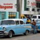 Cuba's acute fuel shortage begins to bite