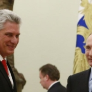 Russia, for a second time a lifesaver for Cuba?