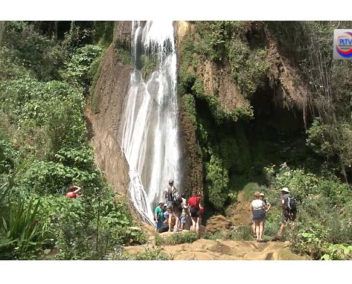 Cuba hosts nature tourism event
