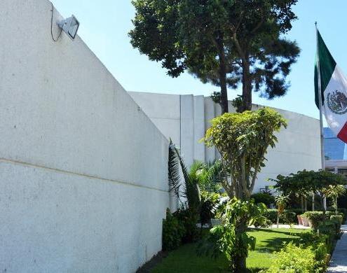 La embajada de México en La Habana cancela las citas consulares