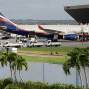 Havana airport keeps closed in response to spike in coronavirus cases