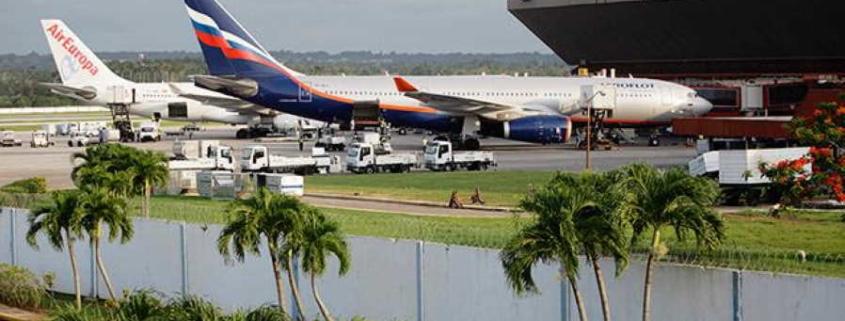 Cuba begins imposing restrictions on flights, travellers