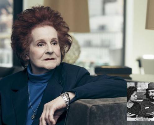 Marita Lorenz, the spy who loved Fidel Castro died