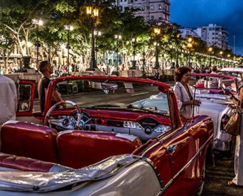 """La Habana Vieja entre los 50 barrios más """"cool"""" del mundo, según ranking de Time Out"""