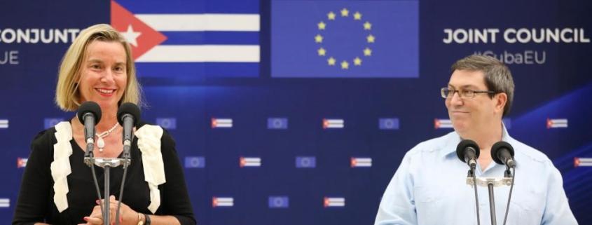 La UE triplica los fondos de cooperación en Cuba, mientras EE.UU. incrementa las sanciones