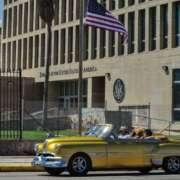 Cuba dénonce l'acharnement de Trump