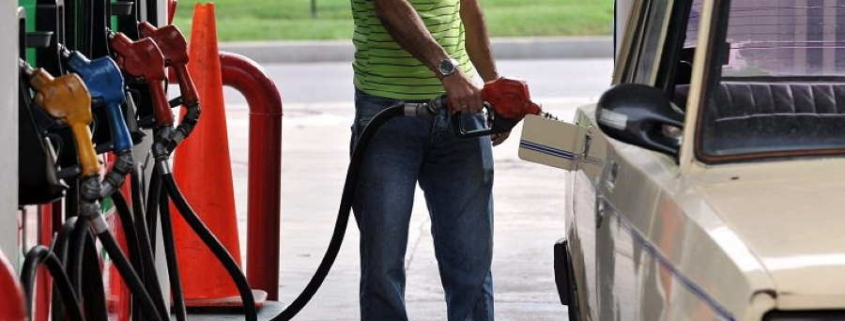 Cada hora se roban 626 litros de combustible en Cuba
