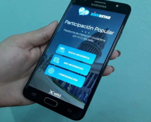 """Cuban lanza una aplicación para que el pueblo """"denuncie"""" todo lo que vea"""