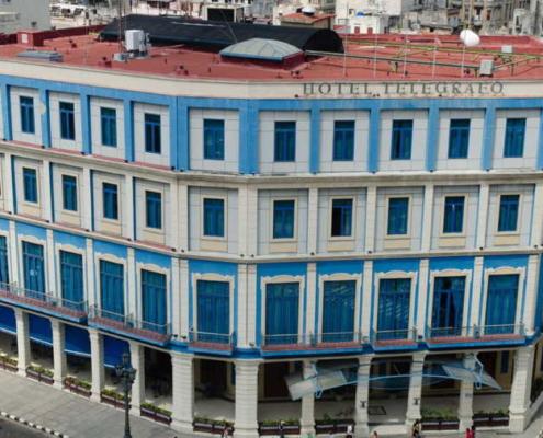 Abrirá en La Habana hotel para comunidad LGTBI
