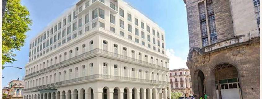 Kempinski announces third Cuban property