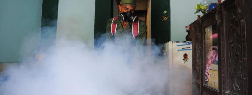 Des produits chimiques pourraient être la cause du syndrome de La Havane