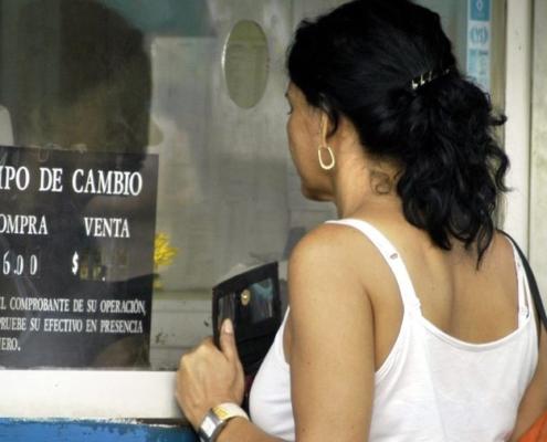 Des Suisses sans argent à Cuba à cause des sanctions américaines