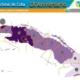 Cuba publicará su nuevo Atlas Nacional tras 30 años de espera