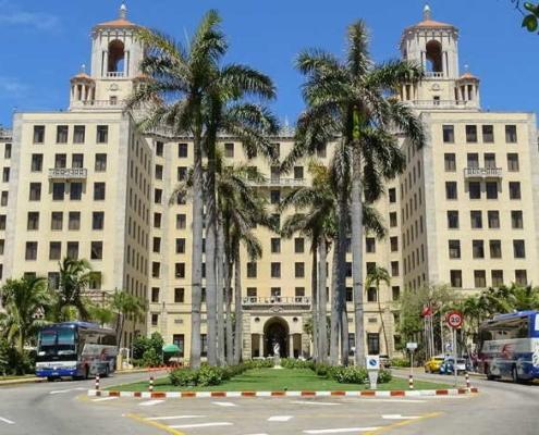 Free Wi-Fi estará pronto disponible en todas las áreas de hoteles en Cuba