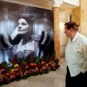 Cubanos despiden a Alicia Alonso en el Gran Teatro de La Habana