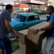 As Cuba seeks hard currency, dollar stores reopen after 15 years