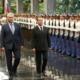 Medvédev se reúne en La Habana con Miguel Díaz-Canel antes de firmar acuerdos