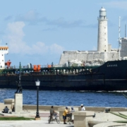 Medvedev says Russia will find ways to help Cuba get oil
