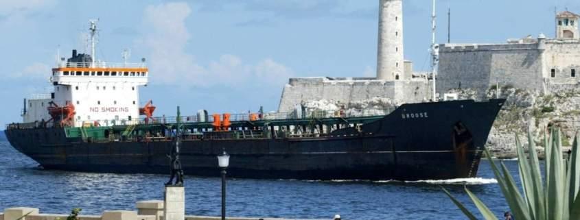Maduro desafía a Trump y cuadriplica los envíos de petróleo a Cuba
