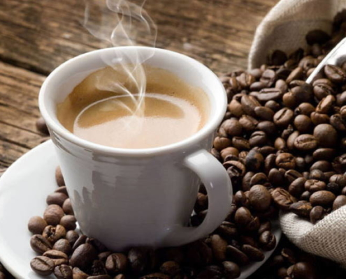 Coffee and the Place it Holds in Cubans' Lives
