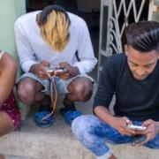 Etecsa libera el uso de la 4G en Cuba Foto Kaloian